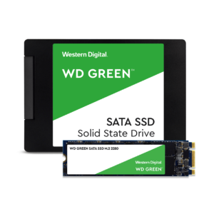 Solid State Disk